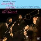 Monday Nights at Birdland