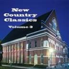 New Country Classics Volume 3