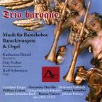 Trio Baroque: Music For Baroque