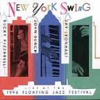 Live at the '96 Floating Jazz Festival