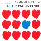 Blue Valentines: From Blue Note With Love