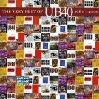 Very Best Of UB40 1980-2000