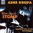 Wire Brush Stomp: 1935-1940