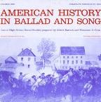 American History in Ballad & Song, Vol. 1