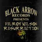 Black Arrow Presents Delroy Wilson Resurrection