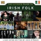 Ultimate Guide to Irish Folk