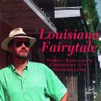 Louisiana Fairytale