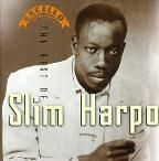 Best of Slim Harpo