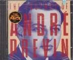 Essence of Andre Previn