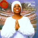 Leontyne Price - Return to Carnegie Hall / David Garvey