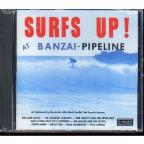 Surfs Up! At Banzai-Pipeline