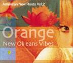 Orange: New Orleans Vibes