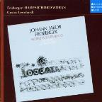 Froberger: Harpsichord Works
