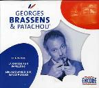 George Brassens & Patachou