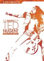 Music of Ted Nugent