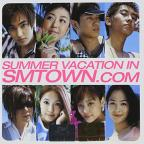 Summer Vacation in Smtown.com