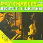 Ray Charles & Betty Carter/Dedicated To You