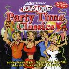 Party Time Classics Karaoke