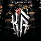 Cirque du Soleil: Ka