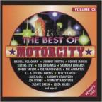 Best of Motorcity, Vol. 13