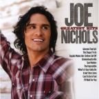 Best Of Joe Nichols