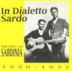 In Dialetto Sardo: Music of Sardinia