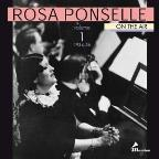 Rosa Ponselle on the Air Vol 1 - 1934-36