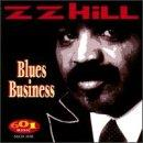 Blues Business