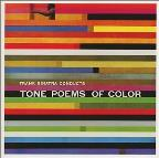 Tone Poems Of Color