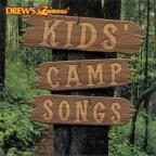 Kids' Camp Songs