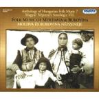 Anthology of Hungarian Folk Music, Vol. 7