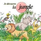 Soundscape Presentations for Children: Je Decouvre La Jungle