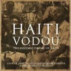 Voodoo Drums Of Haiti