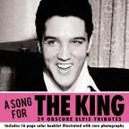 Song for the King: 29 Obscure Elvis Tributes