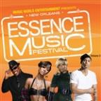 Essence Music Festival Volume 3 EP (Live)