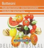 Bottesini: Double-bass Concertos; Gran Duo Concertante