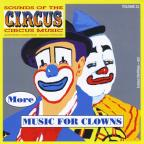 More Music For Clowns 32