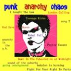 Punk,Anarchy, Chaos
