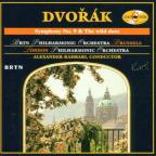 Dvorak: Symphony No 9, The Wood Dove / Rahbari