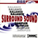 Balance Surround Sound