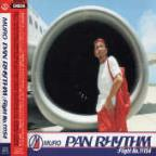 Pan Rhythm Flight No.11154