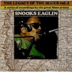 Legacy Of Blues Volume 2