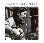 Gentle Eevning With Townes Van Zandt