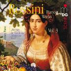 Rossini: Piano Works, Vol. 3