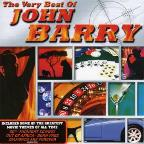 Very Best Of John Barry