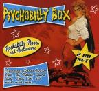 Psychobilly Box: Rockabilly Roots & Hoots