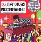 DJ Afrowax Evolution