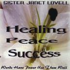Healing Peace Success