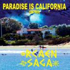 Paradise Is California