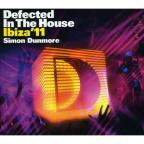 Defected In The House: Ibiza'11